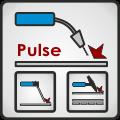 MIG/MAG универсальные c Pulse