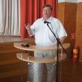 Представитель Министерства строительства  Оренбургской области